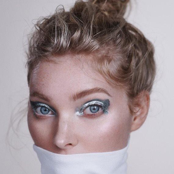 До рассвета: Стойкий макияж