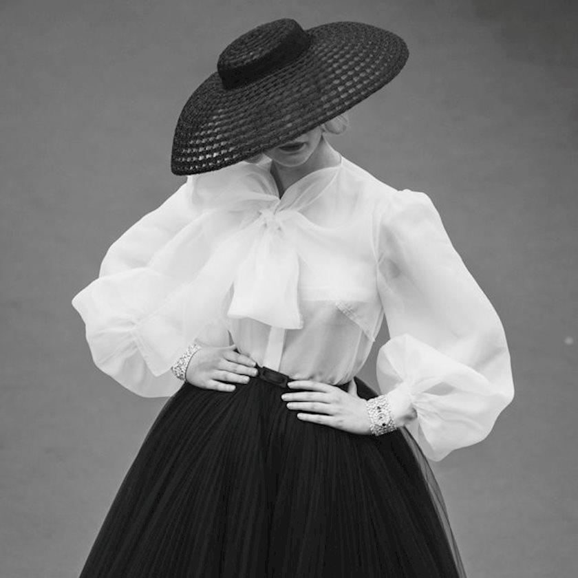 Dior Bar: Возрождение легенды