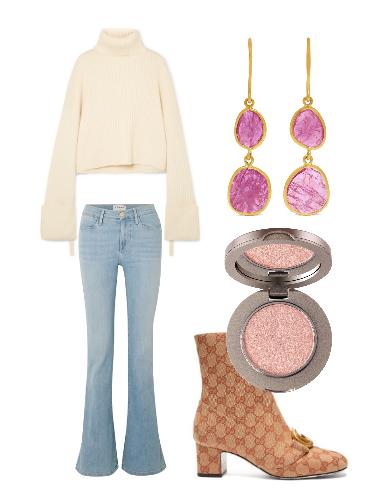 Easy Breezy - сеты модной одежды