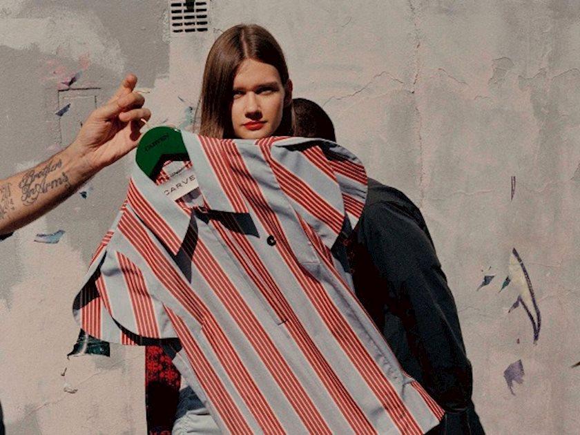 Эклетика'18: Платья на каждый день