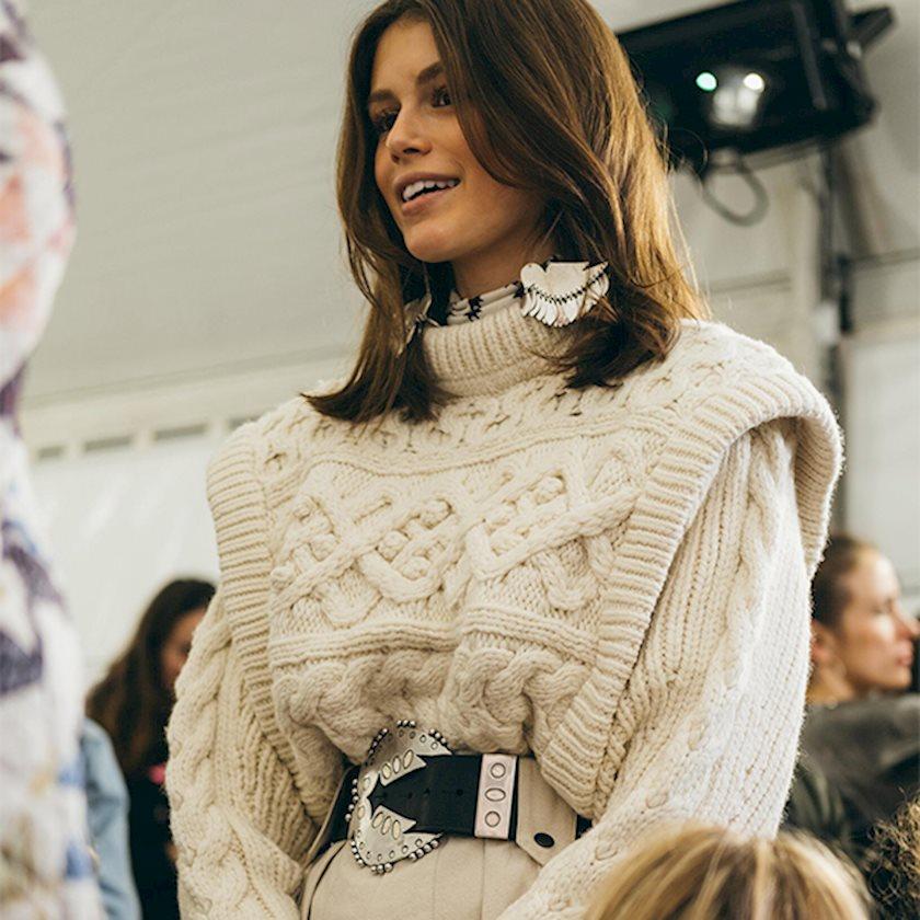 Скоро зима: Какой свитер выбрать?