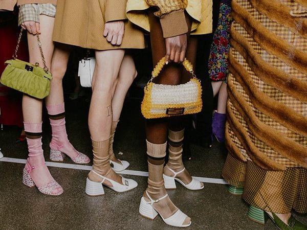 Кожа и цвет: Как прошла Неделя моды в Милане