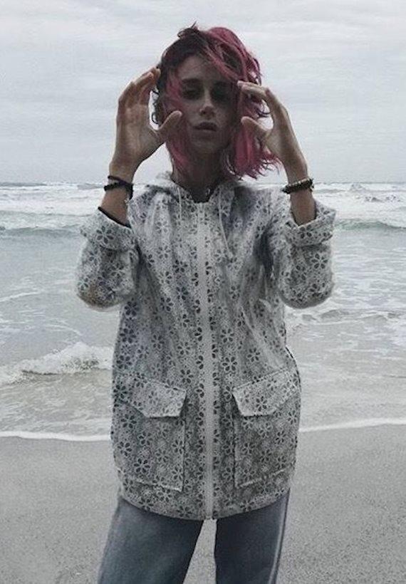 Модный образ в стиле Морской Seaside