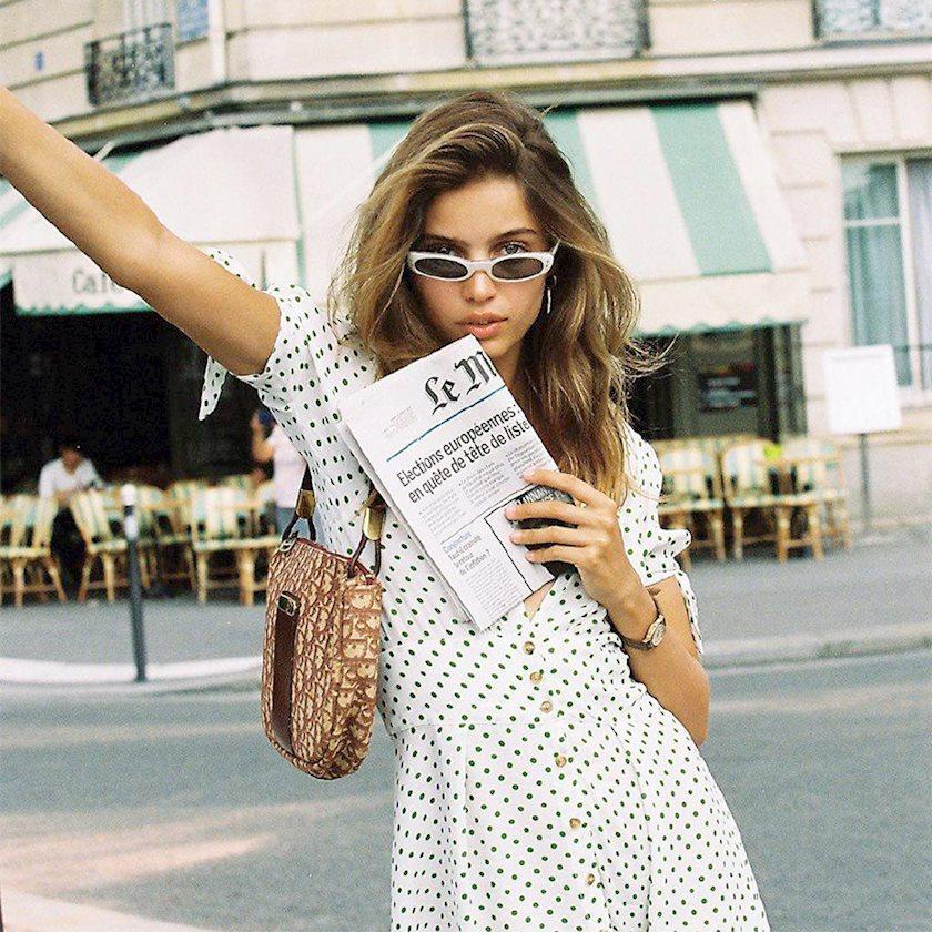 Мастхэв: Наивные летние платья