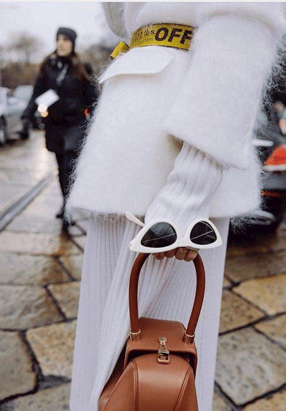 Модный образ в стиле Ретро accessories