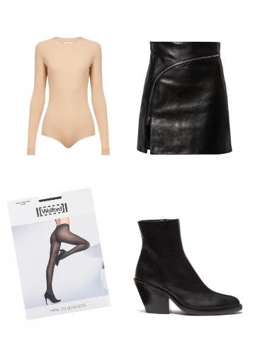 New Office - сеты модной одежды