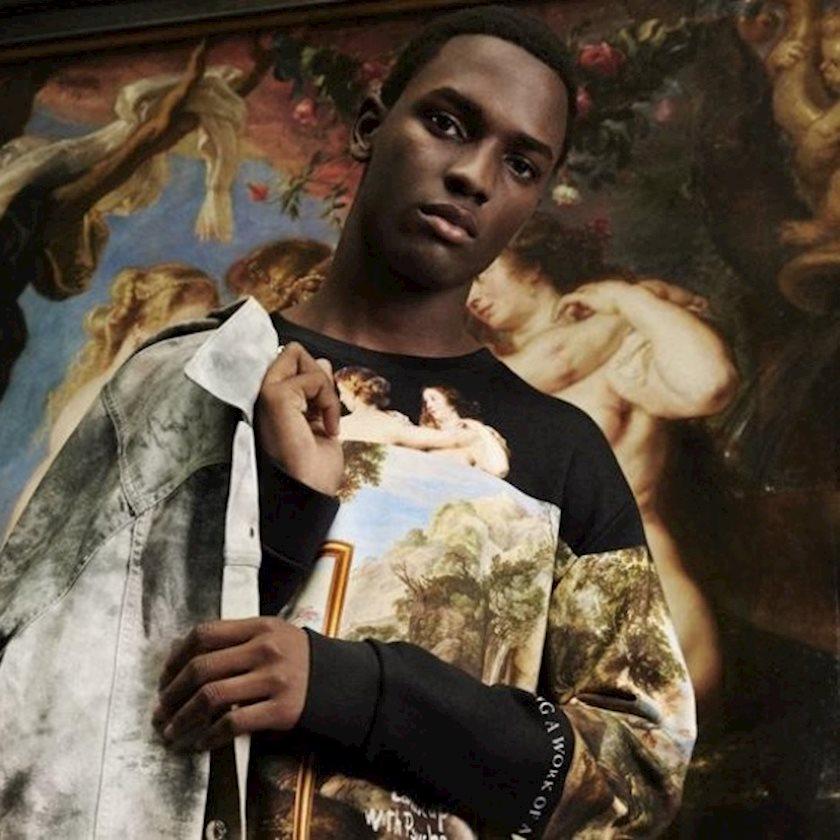 Коллаборация: Zara и Prado Museum