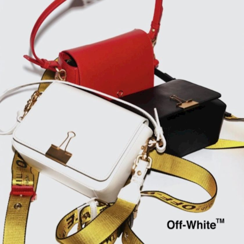 Вирджил Абло и бренд Off-White