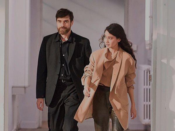 К 14 февраля: 4 пары влюбленных дизайнеров