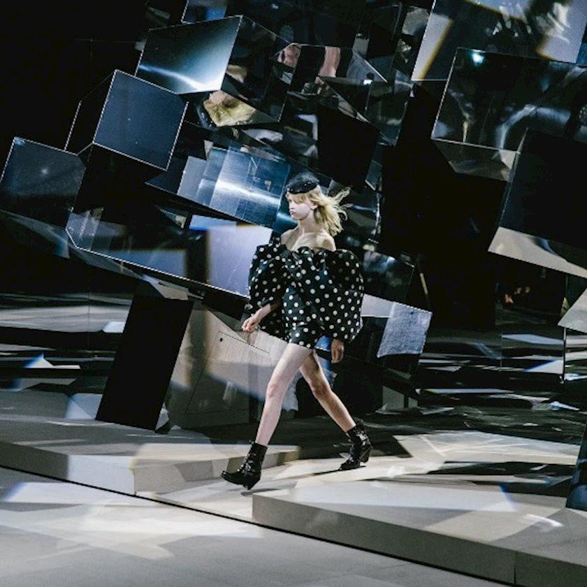 Итоги Парижской недели моды