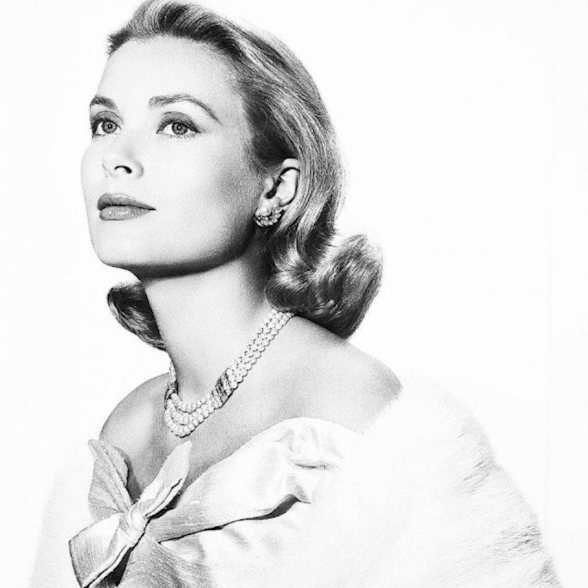 Грейс: Принцесса в Dior