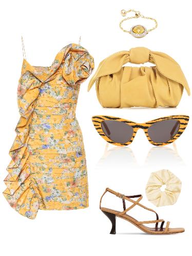 Summer's - сеты модной одежды