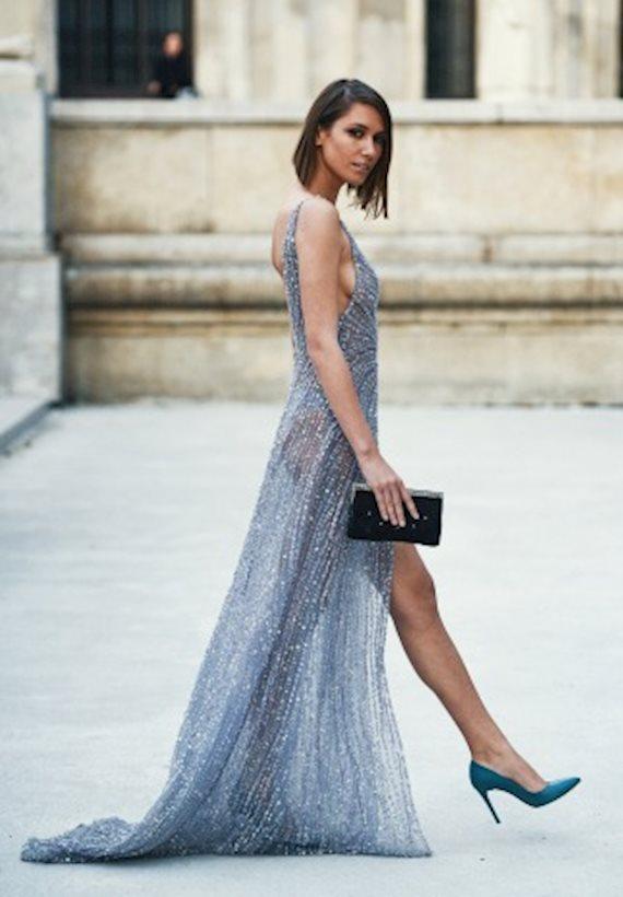 Модный образ в стиле Романтический elegance