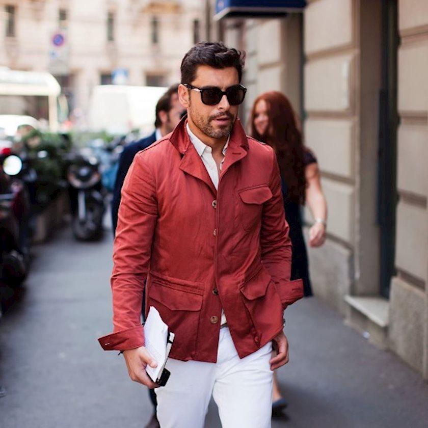 Правильный красный цвет