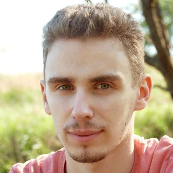 Oleg Gorlachov