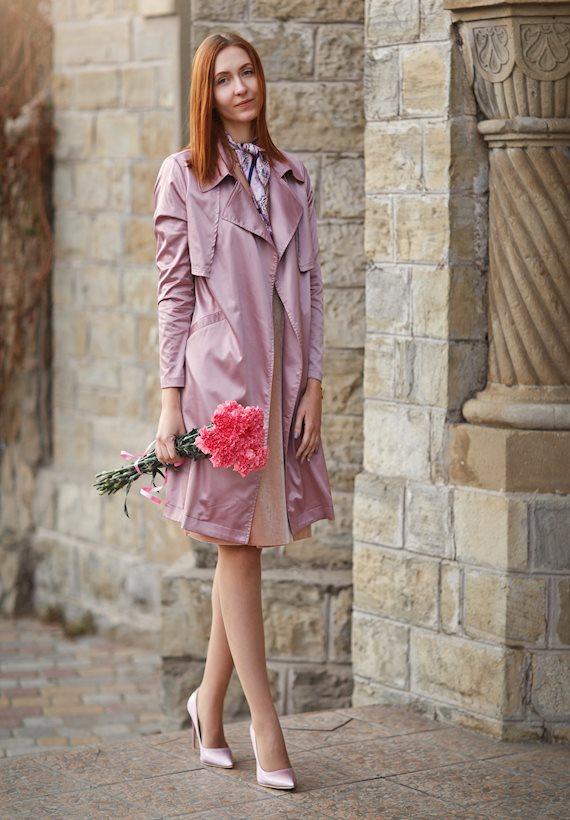 Модный образ в стиле Классический 68