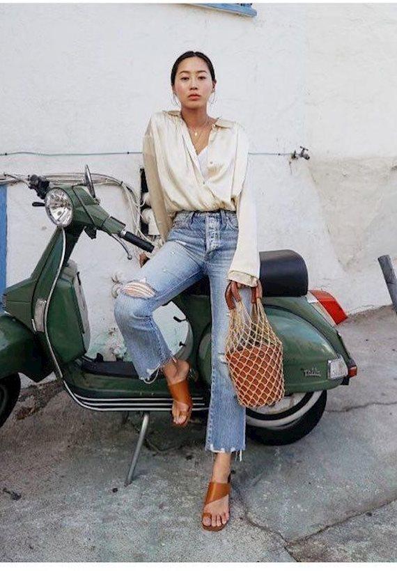 Модный образ в стиле Travel travel mood