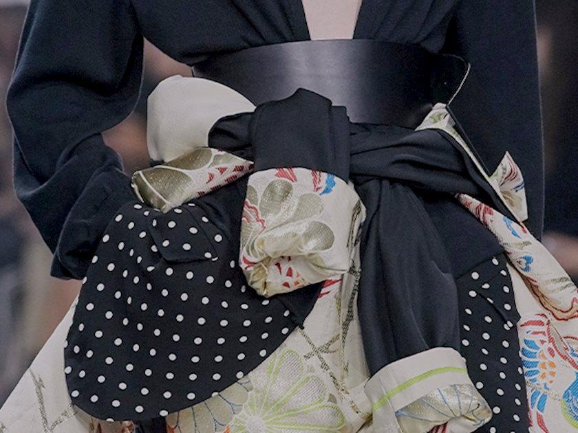 Вместо уродливой моды: Хайдер Аккерманн