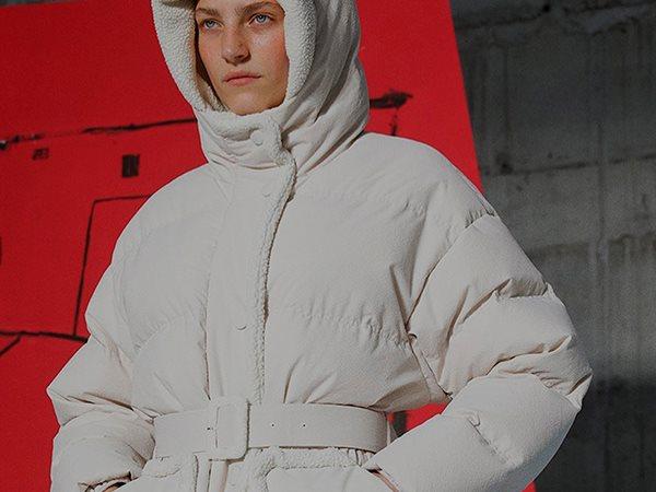 Мастхэв зимы: Лыжные куртки