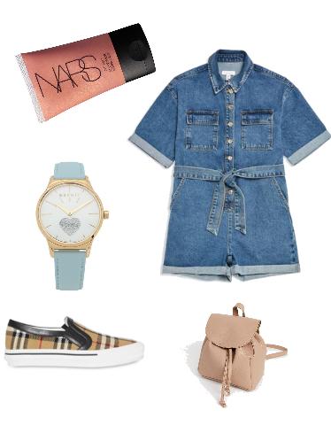 Небо в кармане - сеты модной одежды
