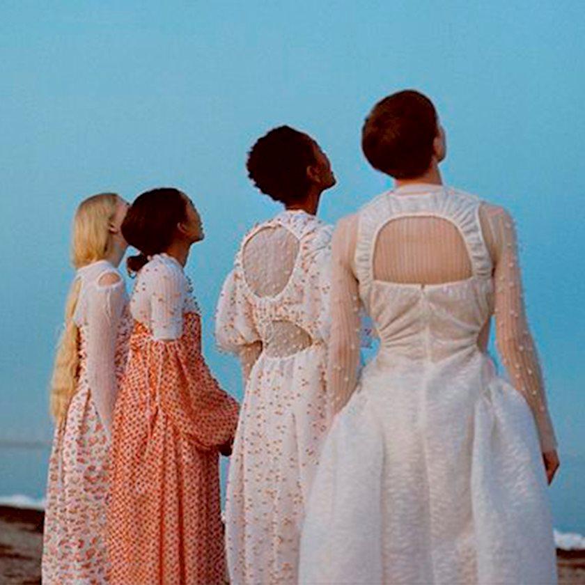 Гид по весенним платьям 2021