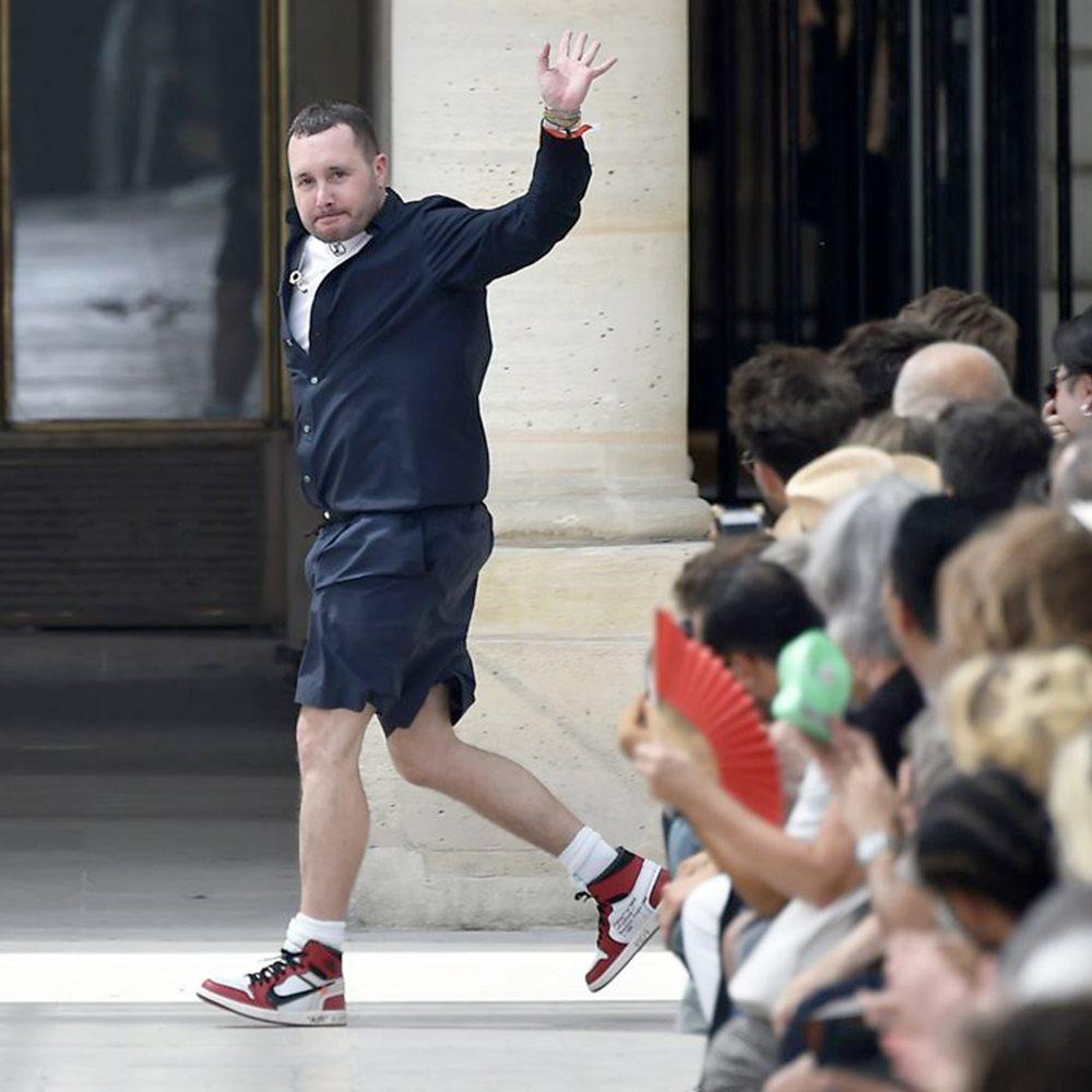 Ким Джонс, уличная мода и Louis Vuitton