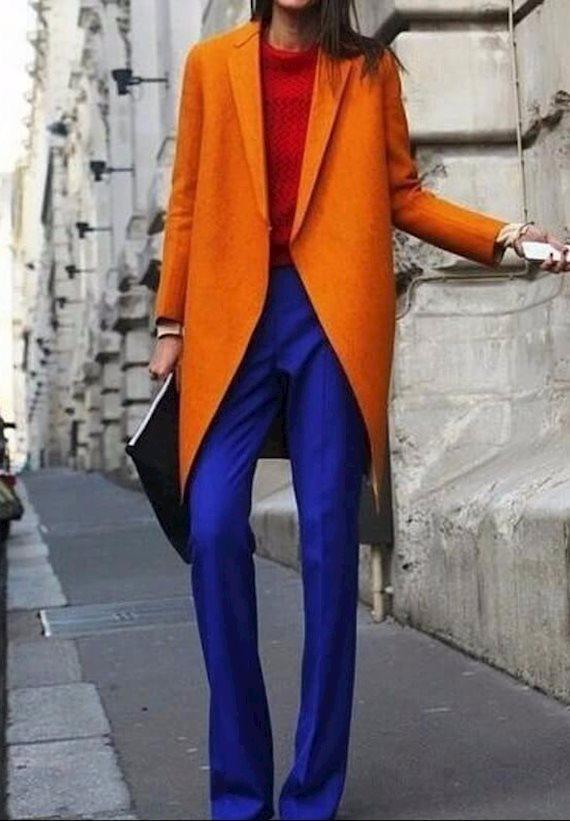 Модный образ в стиле Классический More colors