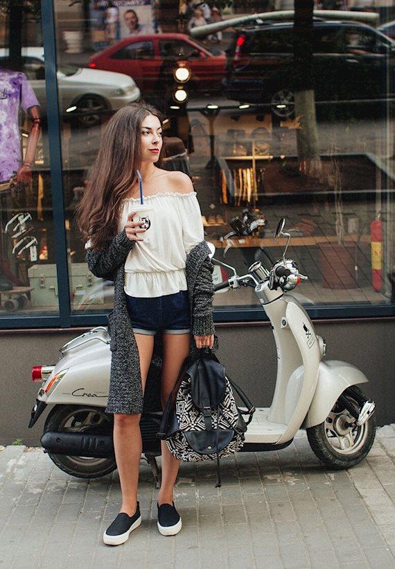 Модный образ в стиле Итальянский Summertime