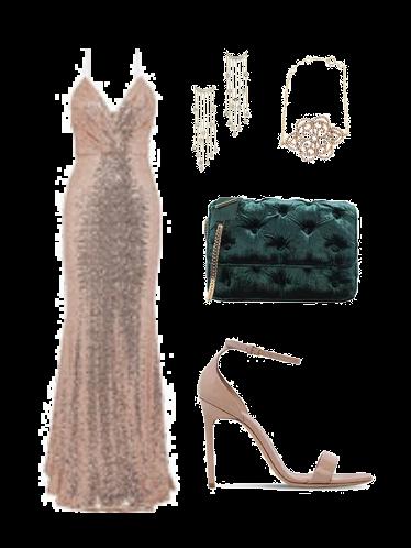 Red carpet - сеты модной одежды