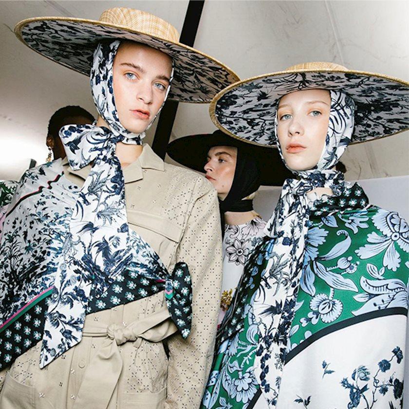 Лондон: Что носить в следующем году?