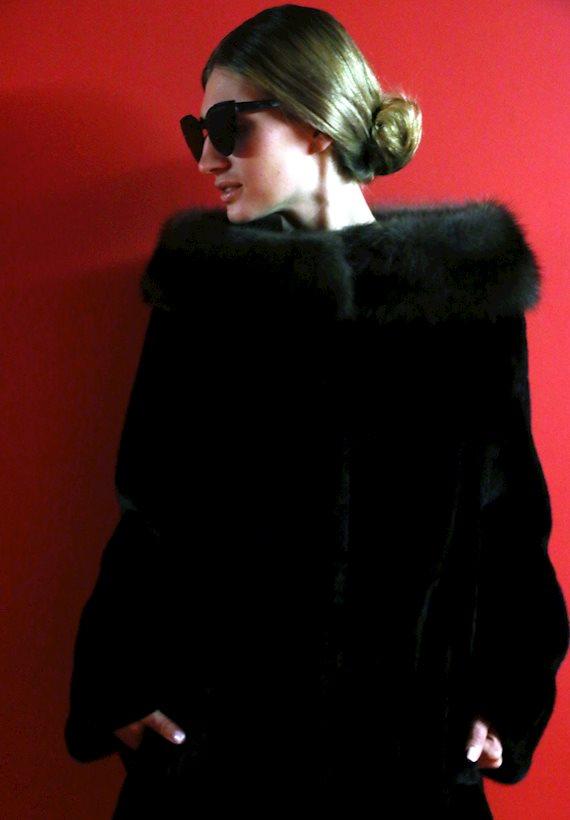 Модный образ в стиле Итальянский Fashion Week