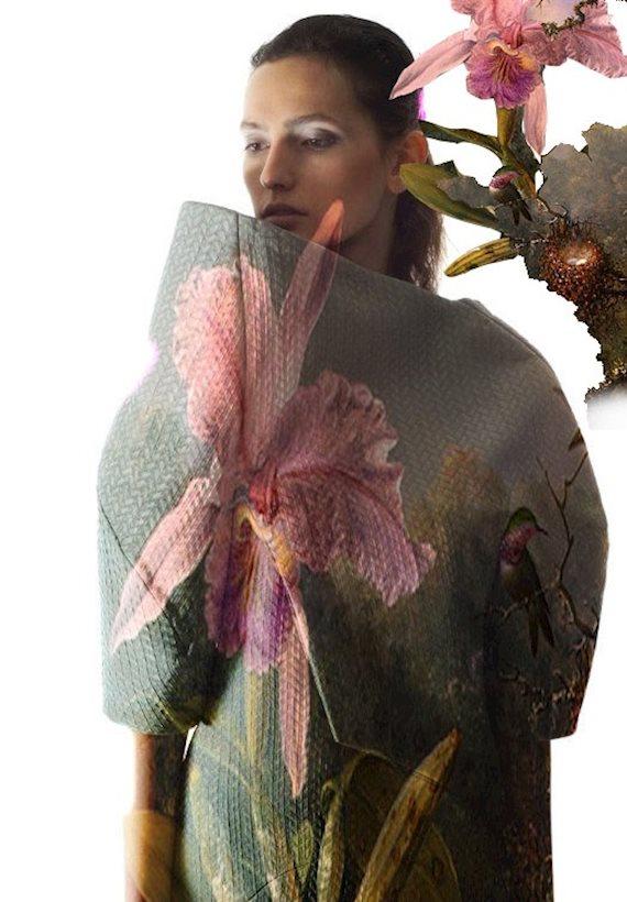 Модный образ в стиле Итальянский milla berillo