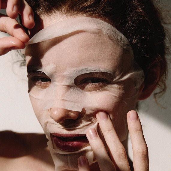 Вредные привычки: Скорая помощь для кожи