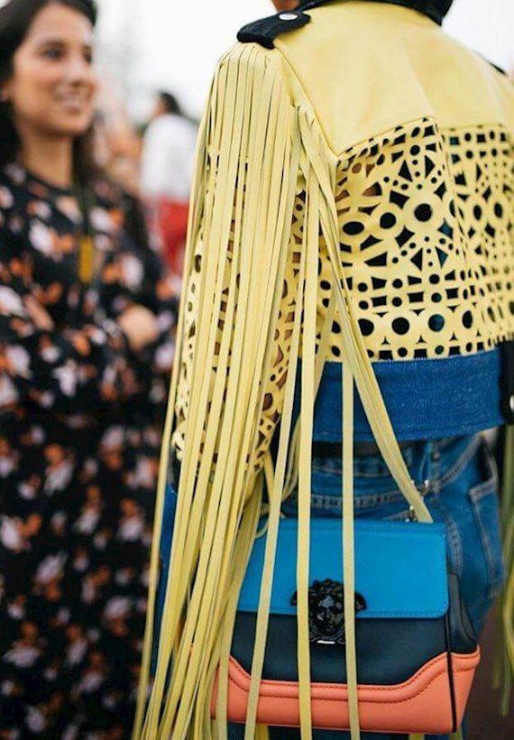 Milan Fashion Week SS'19
