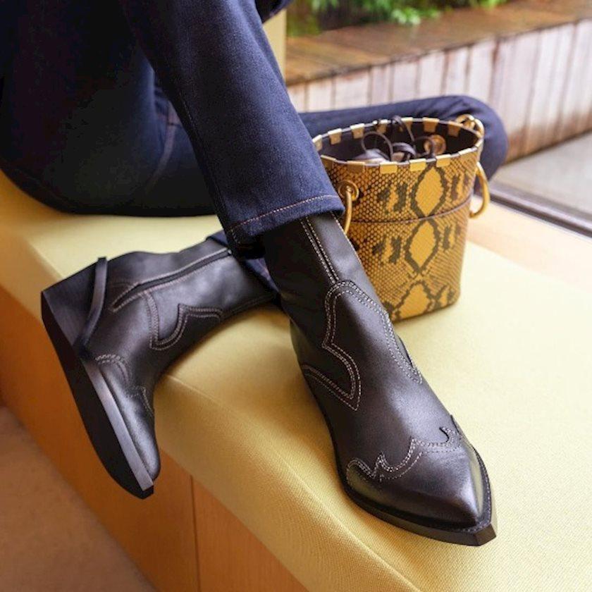 Какую обувь носить в межсезонье?