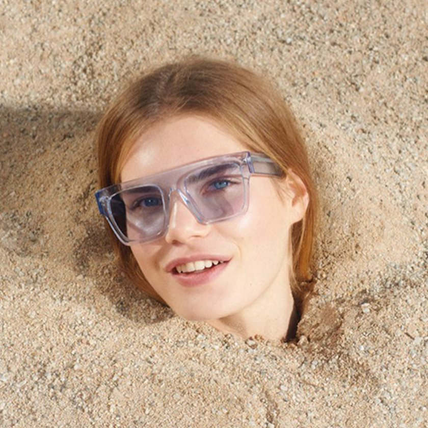 Морские каникулы со Stella McCartney