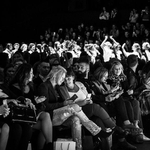Взгляд изнутри: SPb Fashion Week