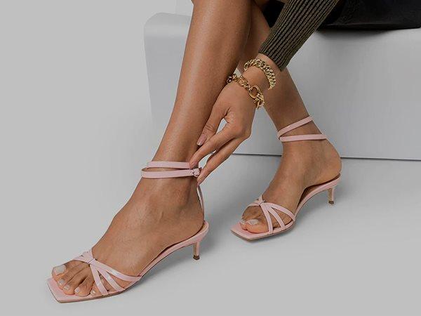 Лето в городе: Какую обувь выбрать?