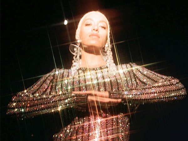 В стиле диско: мода и вдохновение