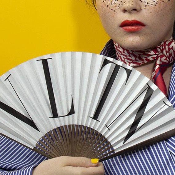Коллаборация: Valentino и Изуми Миядзаки