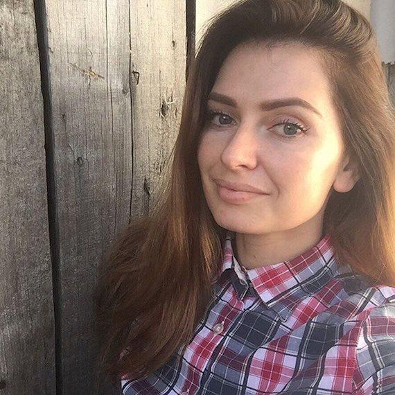 Iren Egorova