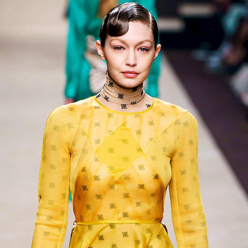Лучшее на неделе моды в Милане