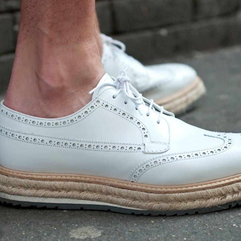 Топ-10 белой обуви