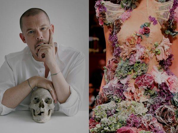 McQueen: и красиво, и мрачно