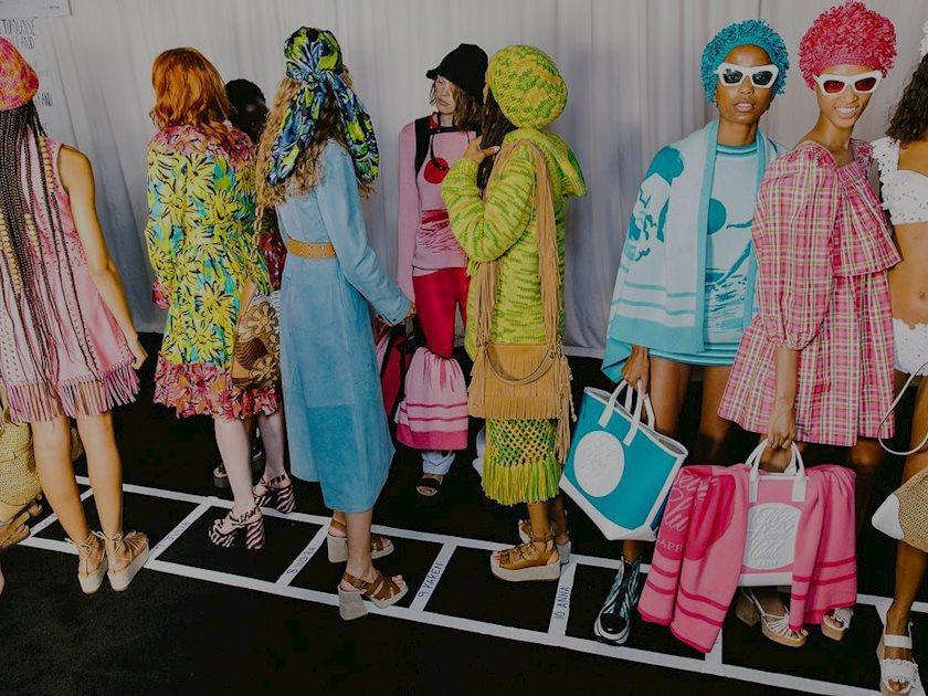 Вишлист: Аксессуары на Неделе моды в Нью-Йорке