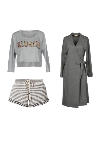 Clouty - сеты модной одежды