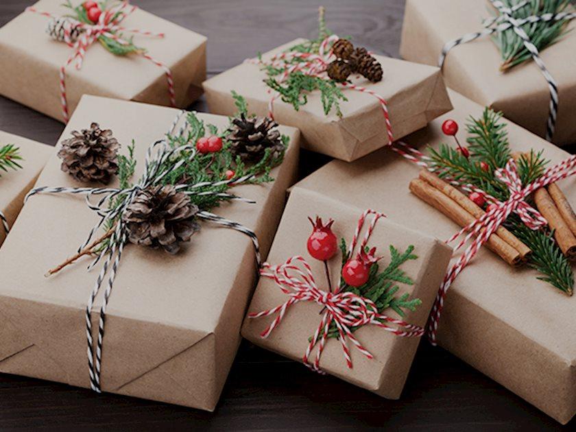Что дарить: 5 универсальных подарков на Новый год