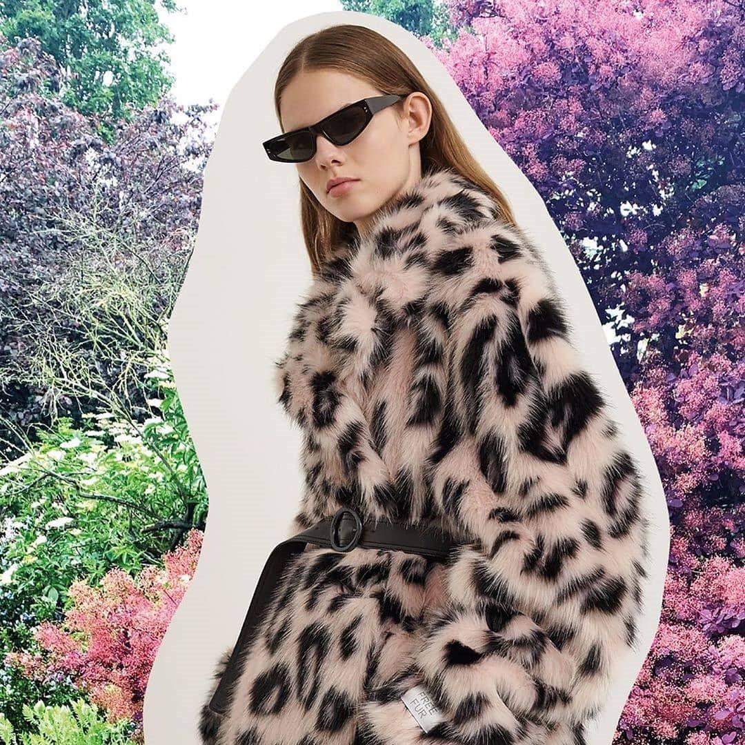 Новый модный год - новые принты