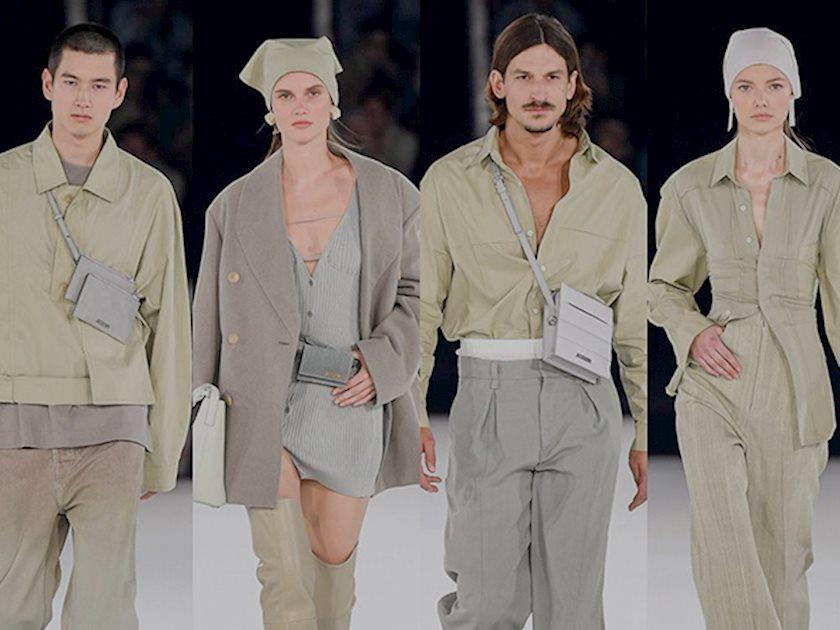Как это было: Лучшее на Неделе моды в Париже