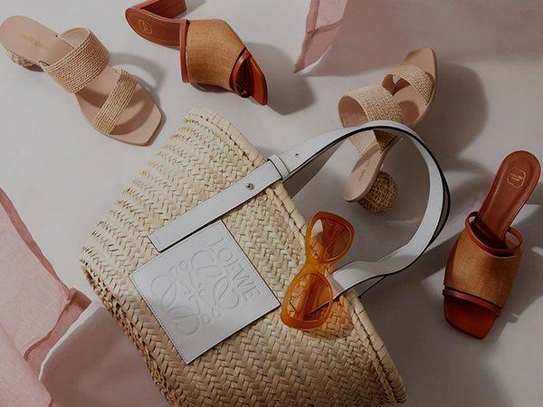 По песку: 6 пар самой пляжной обуви